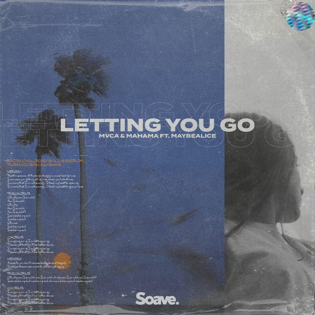 Letting You Go Image