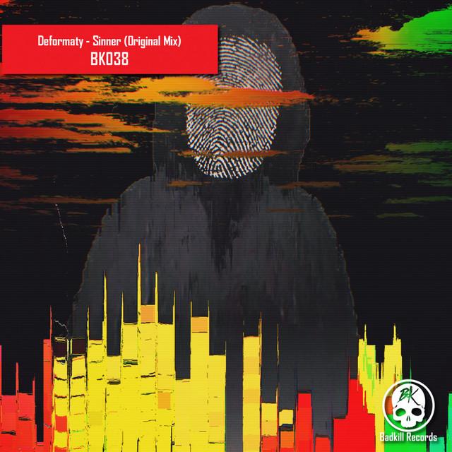 Sinner (Original Mix) Image