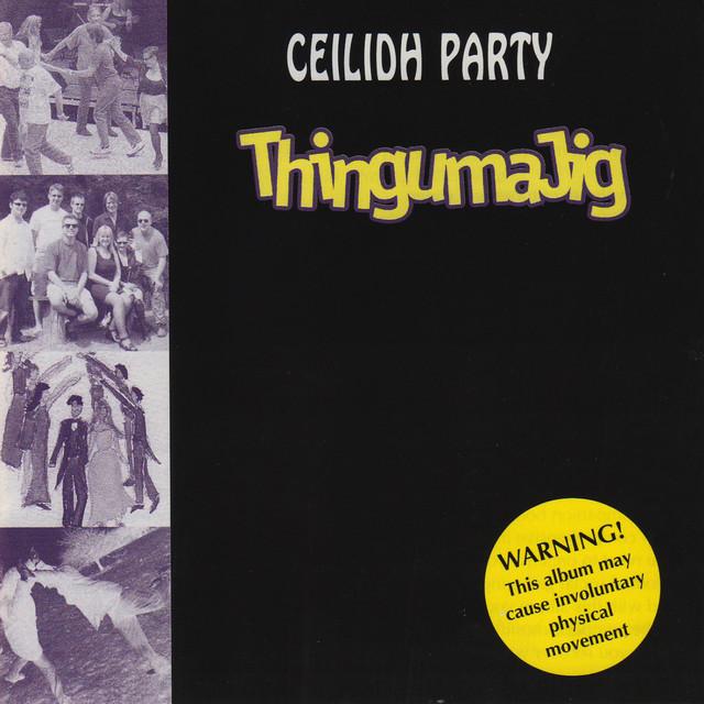 Ceilidh Party