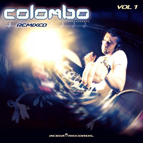Colombo Remixed, Vol. 1