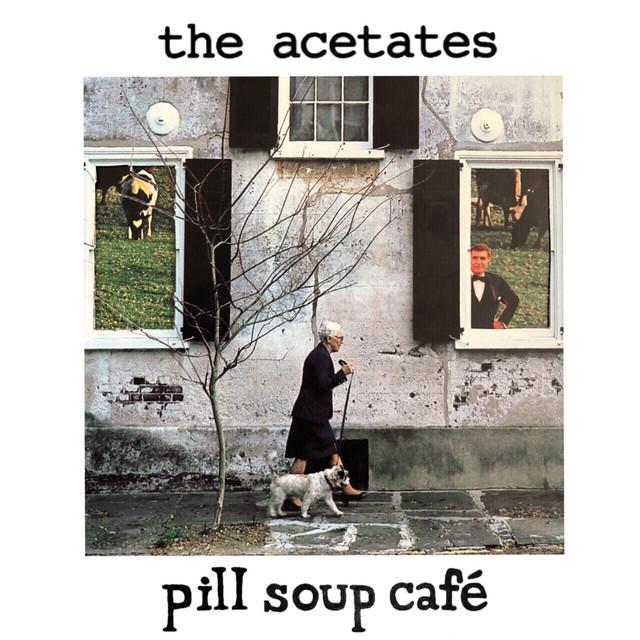 Pill Soup Café