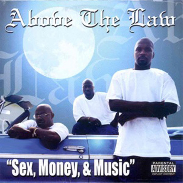Sex, Money and Music