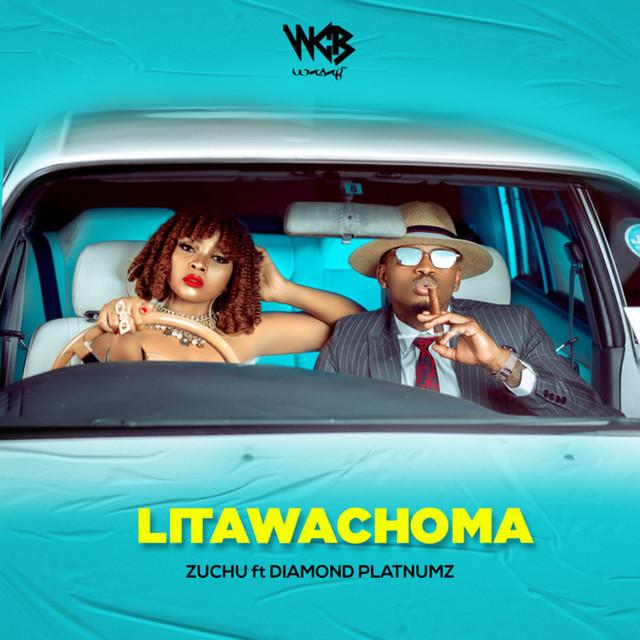 Litawachoma (feat. Diamond Platnumz)