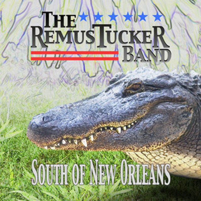 """Listen to """"Sweet Carolina"""" by The Remus Tucker Band on Country Rock Indie Music"""