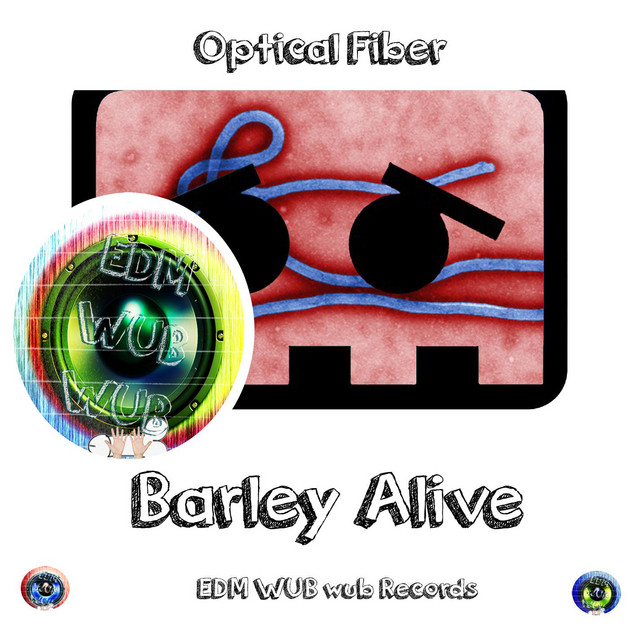 Barley Alive