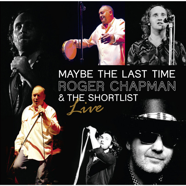 Roger chapman tickets and 2020 tour dates