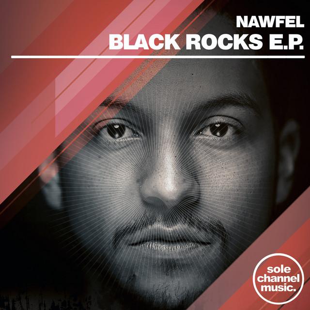 Black Rocks EP