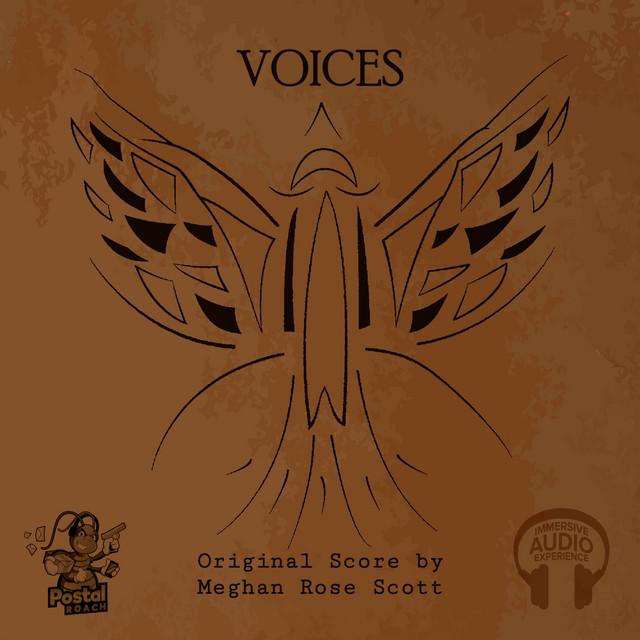 Voices (Original Audiobook Soundtrack)