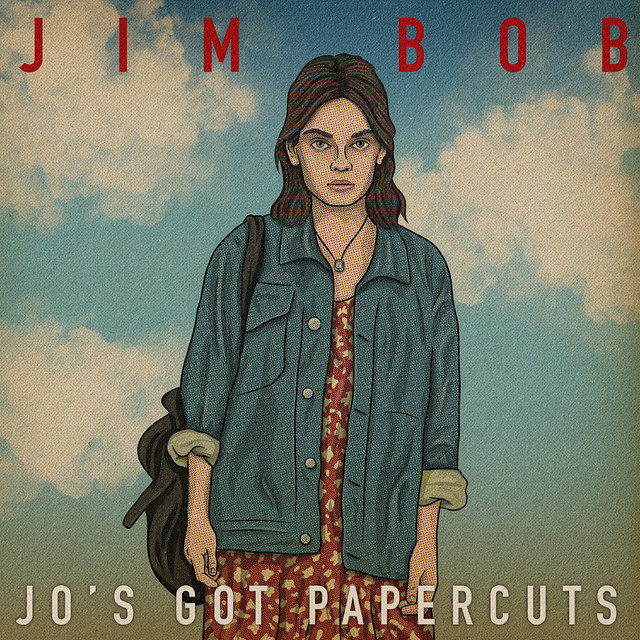 Jo's Got Papercuts