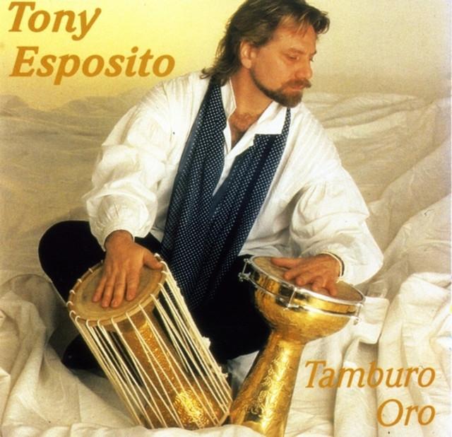 Tony Esposito