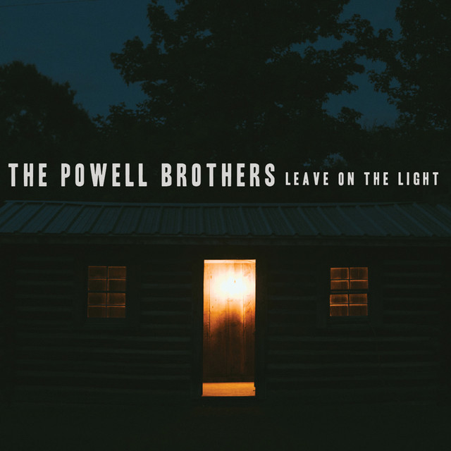 Whatever Is Left-The Powell Brothers