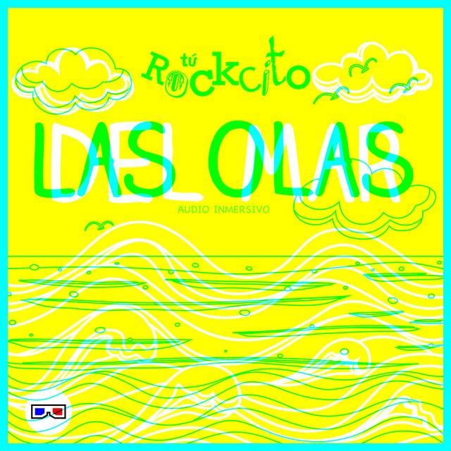 Las Olas del Mar by Tu Rockcito