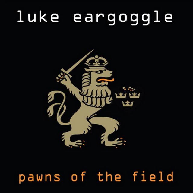 Luke Eargoggle Vinyl