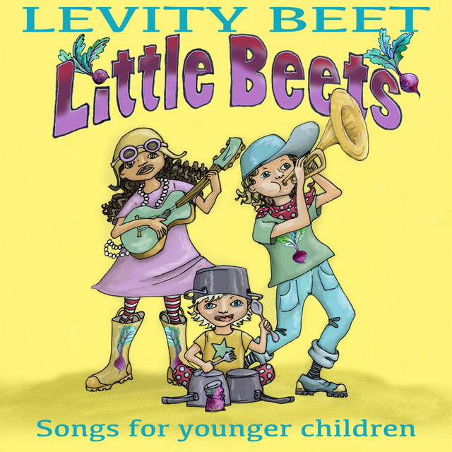 Little Beets by Levity Beet