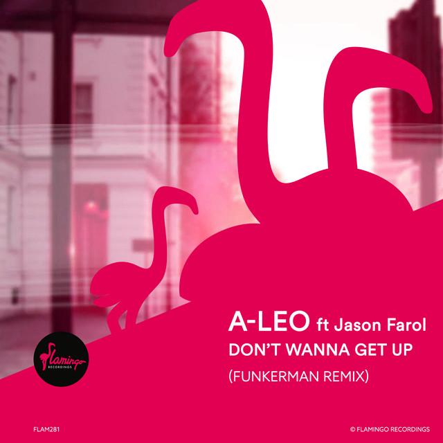 Don't Wanna Get Up (Funkerman Remix)