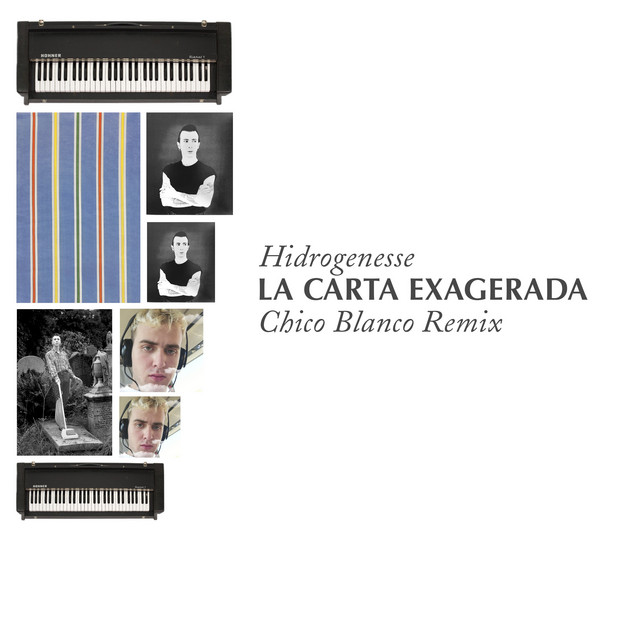 La Carta Exagerada (Chico Blanco Remix)