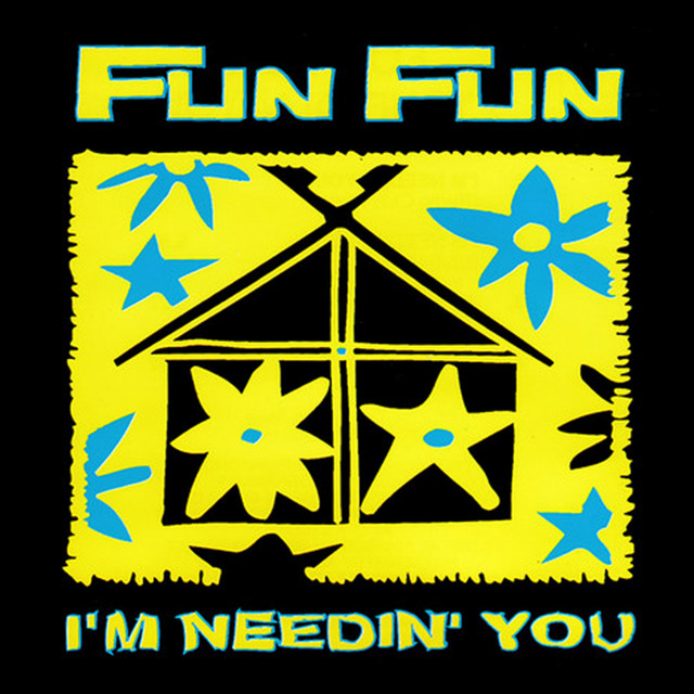 I'm Needin' You