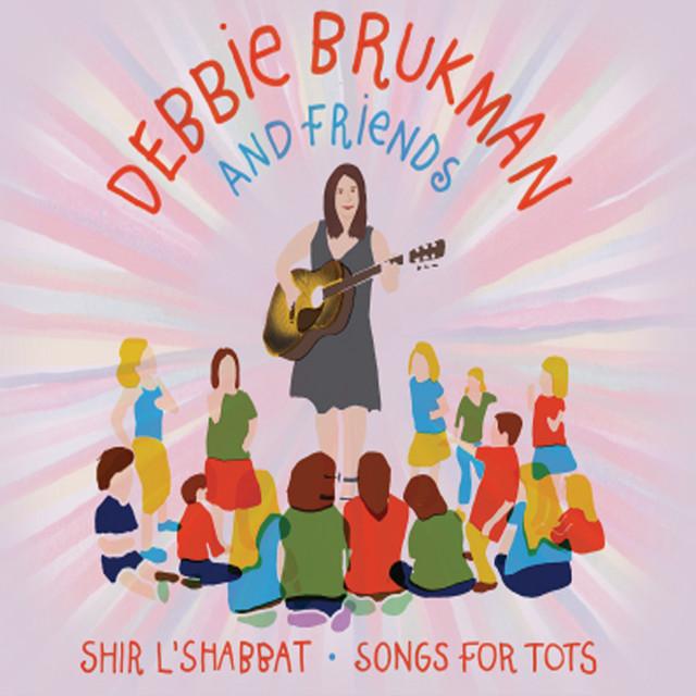 Debbie Brukman - Thursday 5:00 pm EDT