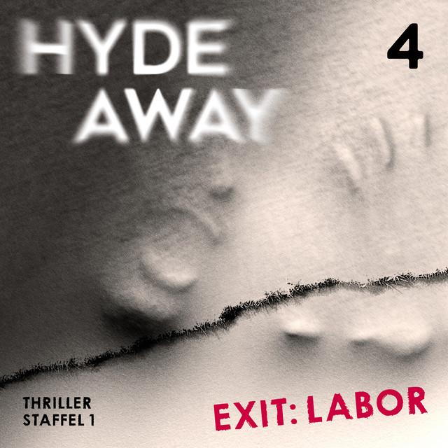 Staffel 1: Seelenschatten, Folge 4: Exit: Labor Cover