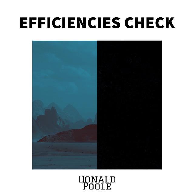 Efficiencies Check