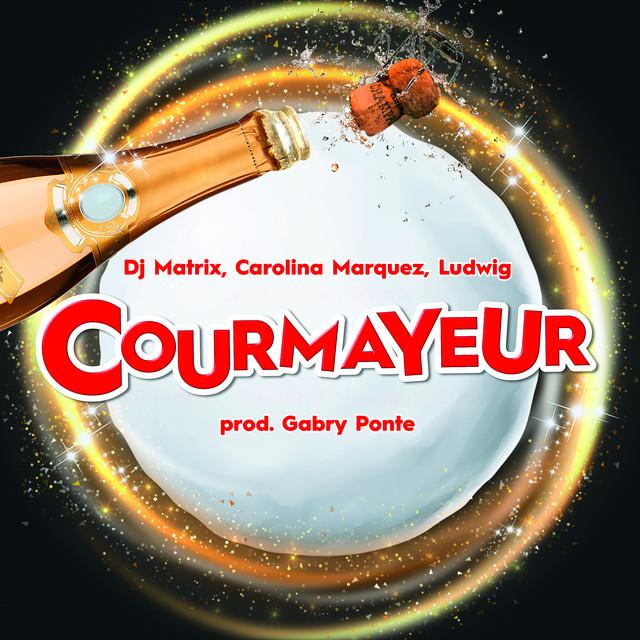 DJ Matrix Courmayeur (feat. Gabry Ponte) acapella