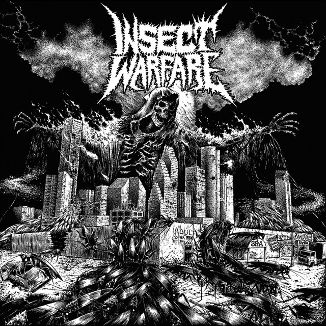 Insect Warfare