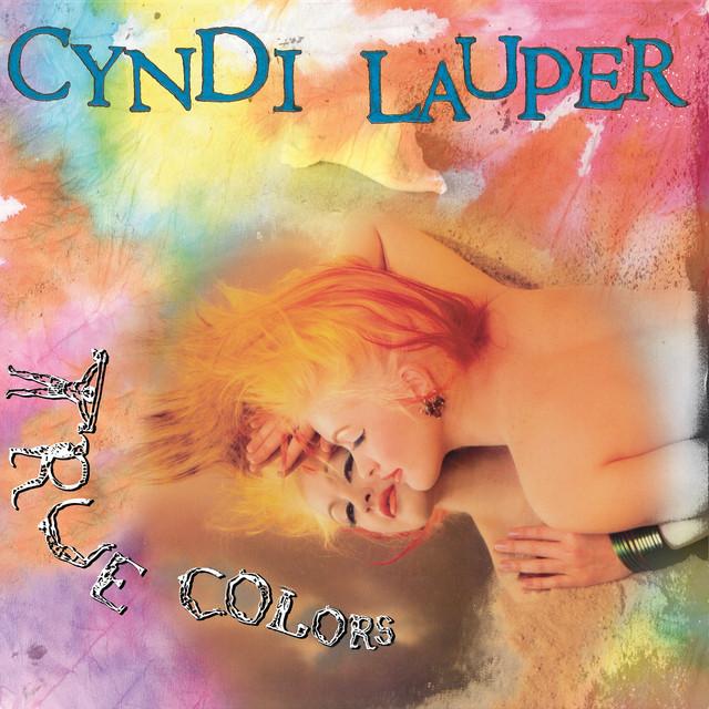 True Colors (35th Anniversary Edition)