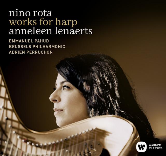 Rota: Works for Harp