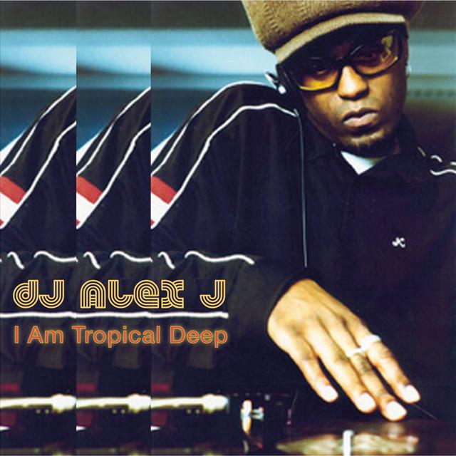 DJ Alex J