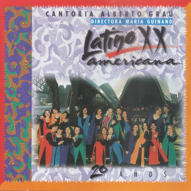 Latinoamericana XX