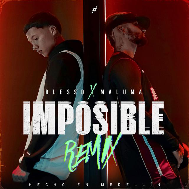 IMPOSIBLE - REMIX