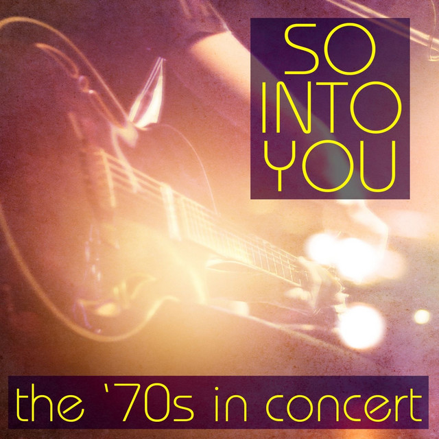 So Into You: The '70s In Concert - How Long (Has This Been Going On) [Live]