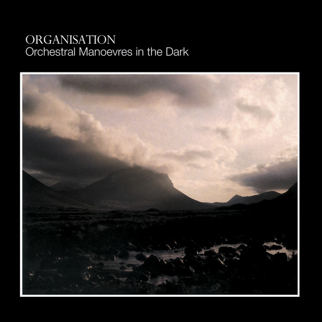 Orchestral Manoeuvres In The Dark  Organisation :Replay