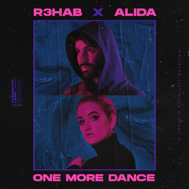 One More Dance (with Alida)