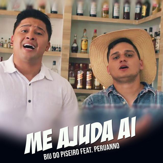 Me Ajuda Aí (feat. Peruanno)