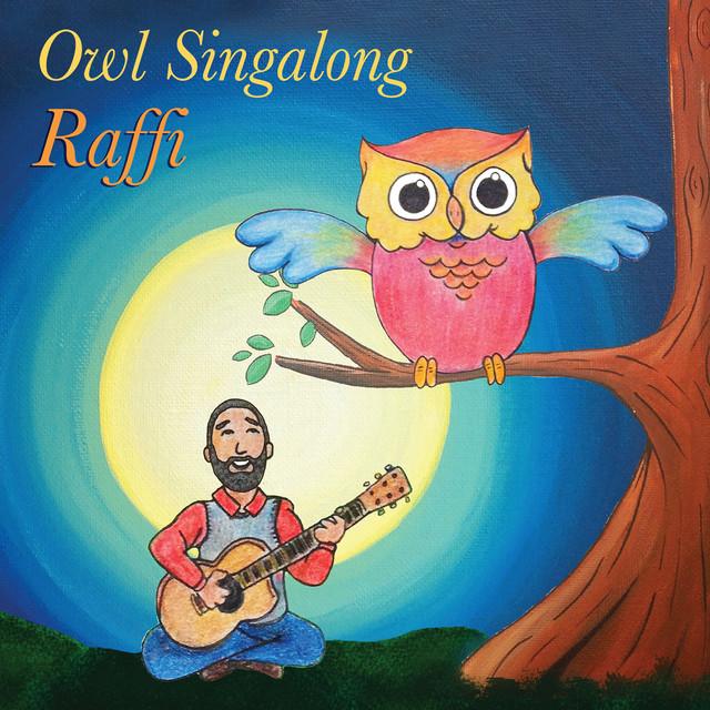 Owl Singalong by Raffi