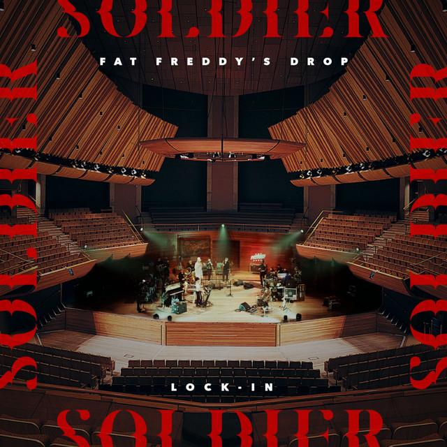 Soldier - LOCK-IN
