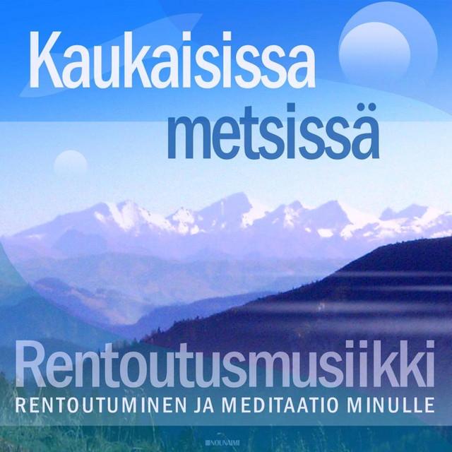 Meditaatio Musiikki