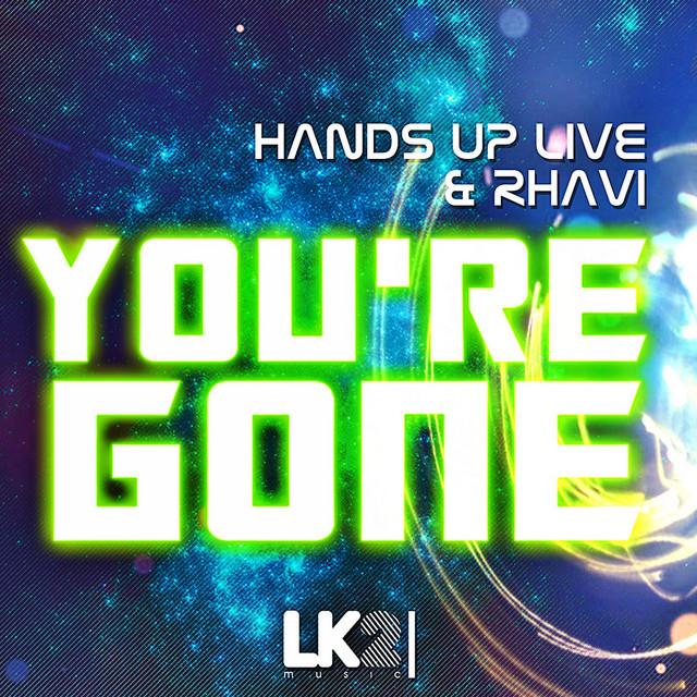 Hands Up Live