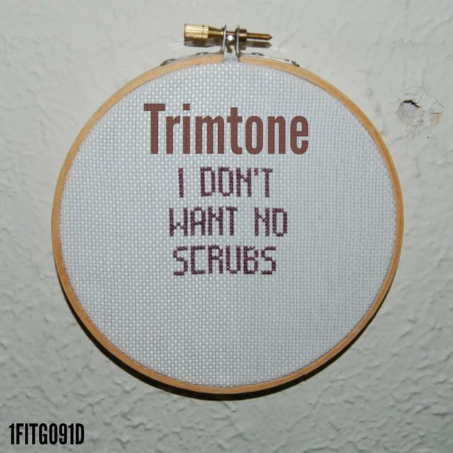 I Don't Want No Scrubs (Trimtones Big Vocal Mix)