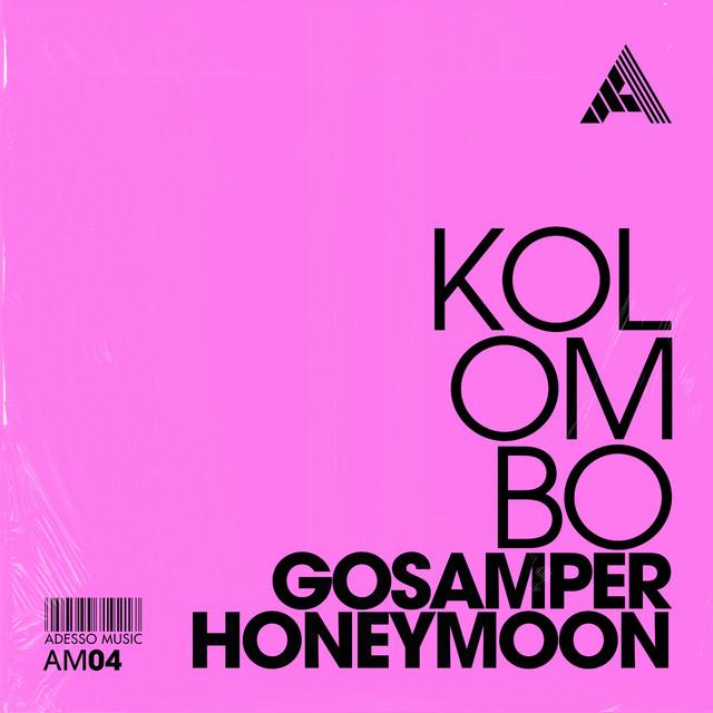 Gosamper EP