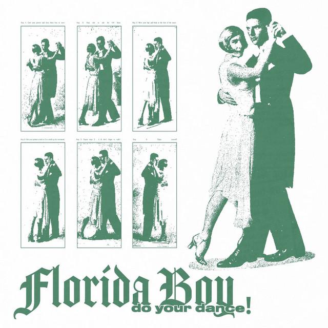 Florida Boy Do Your Dance!
