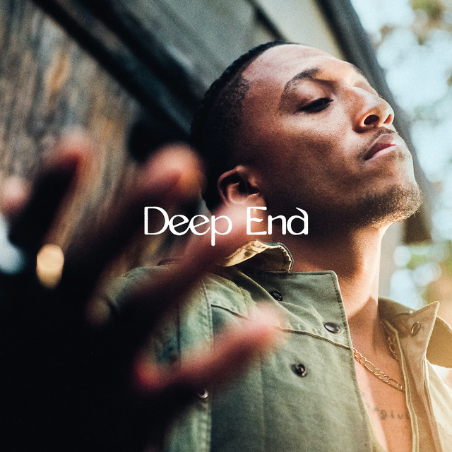 Deep End cover art