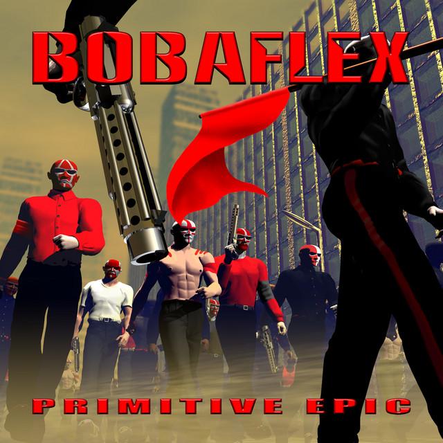 Primitive Epic