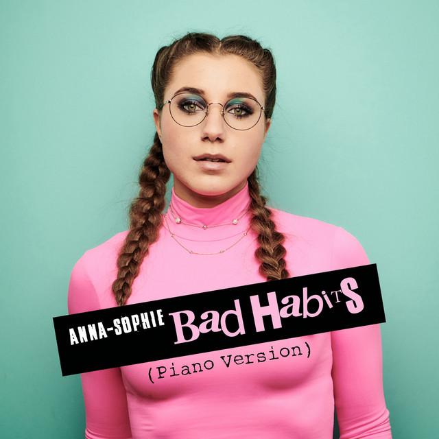 Bad Habits (Piano Version)