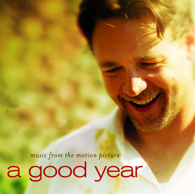 A Good Year - Official Soundtrack