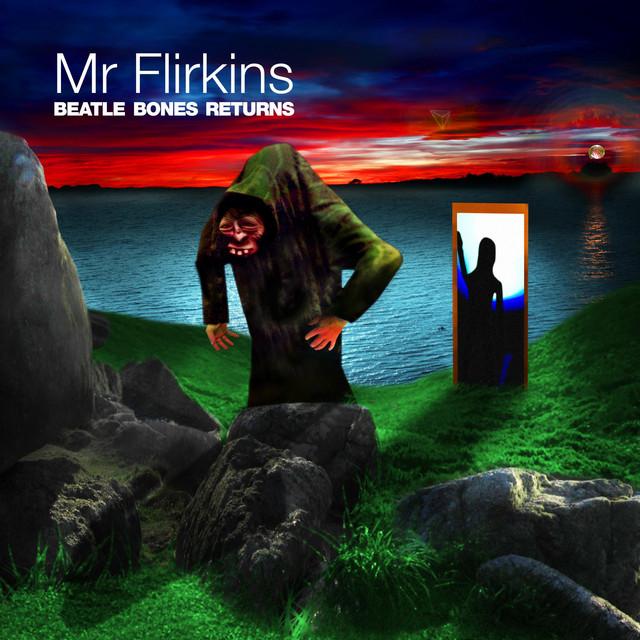 Beatle Bones Returns