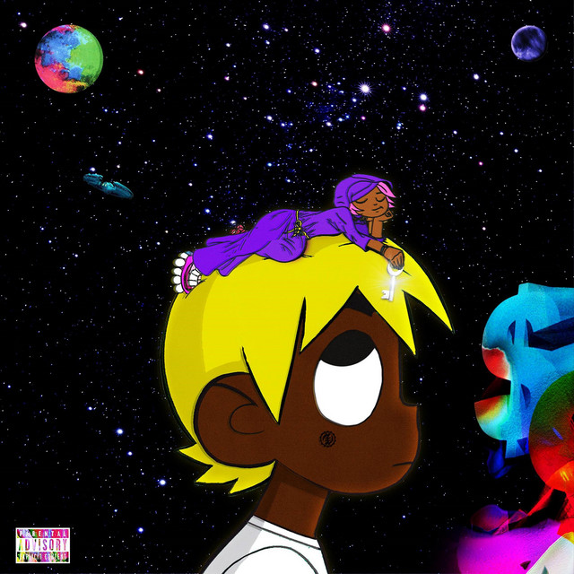 Lil Uzi Vert Wassup (feat. Future) acapella