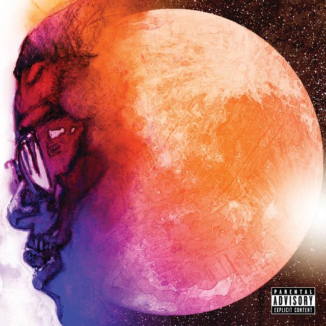 Kid Cudi album cover