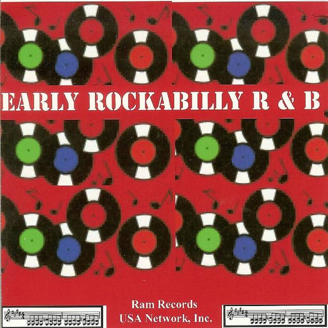 Various R&B, Boogie, Rockabilly Artists